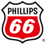 Logo of Phillips 66